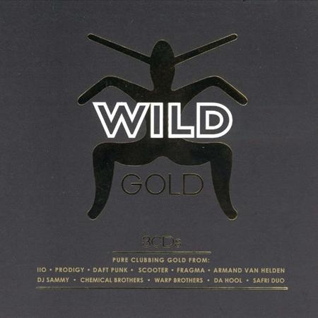 M.A.R.R.S. - Wild Gold - Volume 1 [disc 1] - Zortam Music