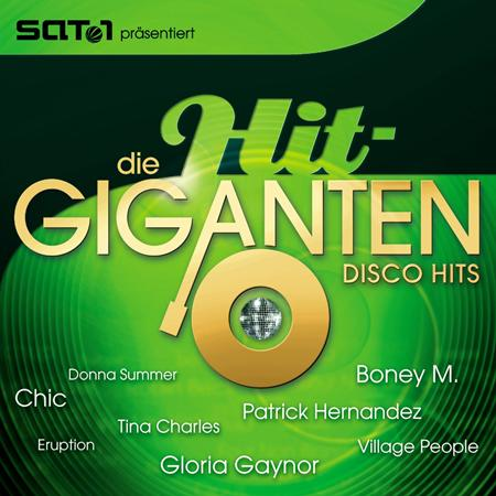 Dan Hartman - Die Hit Giganten - Disco Hits CD 02 - Zortam Music