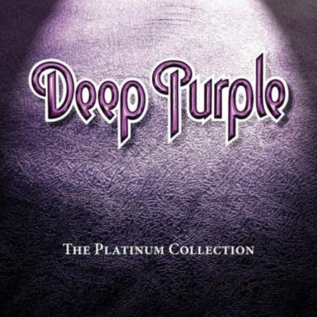 Deep Purple - The Platinum Collection - Zortam Music