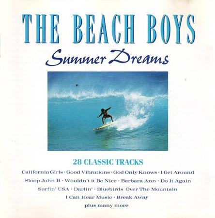 Beach Boys - Classic Rock - 1964 Shakin
