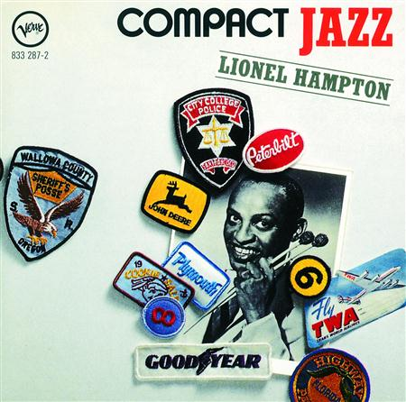 Lionel Hampton - Walkman Jazz - Zortam Music