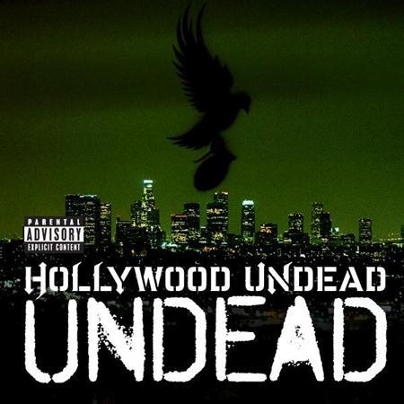 Hollywood Undead - Undead - Zortam Music