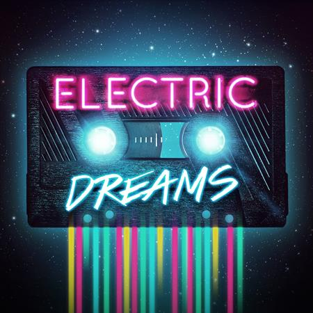 Human League - Electric Dreams - Zortam Music