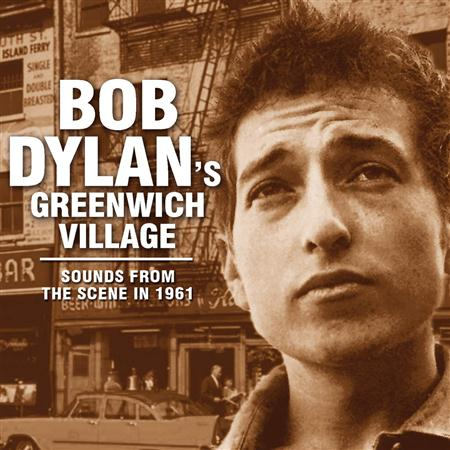 Various Artists - Bob Dylan