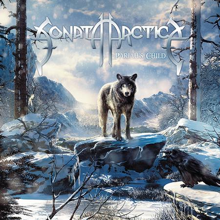 Sonata Arctica - Pariah