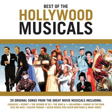 Doris Day - The Best Of Hollywood Musicals - Zortam Music