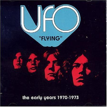 Ufo - Flying: The Early Years 1970-1973 Disc 1 - Zortam Music