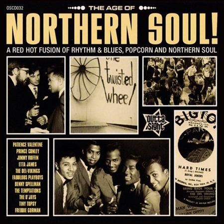 The Temptations - The Age Of Northern Soul! - Zortam Music