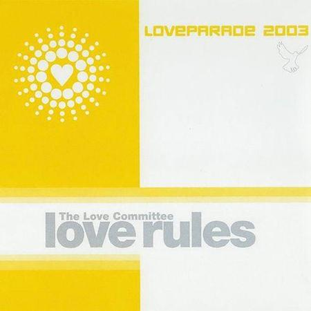 Circ - Loveparade Compilation 2003 Love Rules [disc 2] - Zortam Music