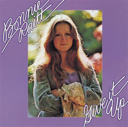 Bonnie Raitt - Give It Up - Zortam Music