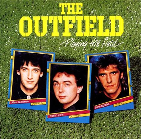 The Outfield - Since you