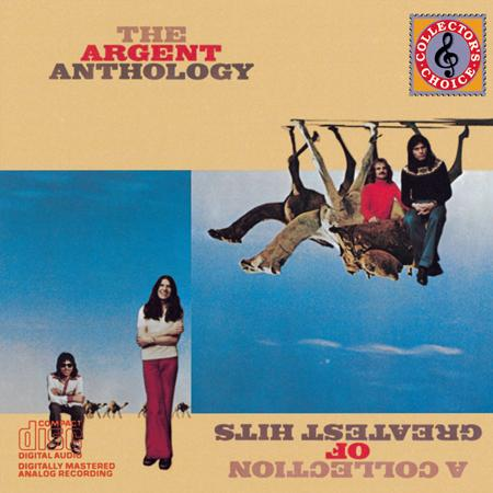 Argent - Anthology- Collection Of Great - Zortam Music