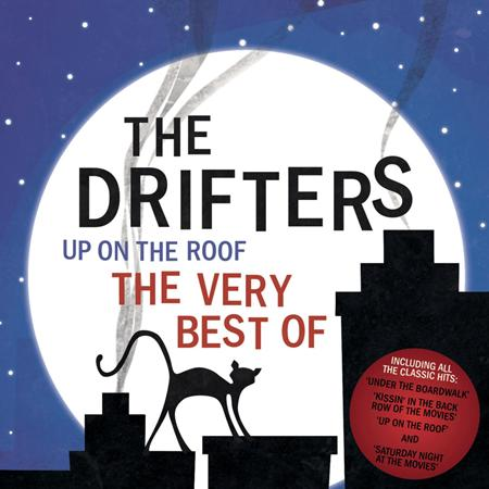 DRIFTERS - The Best Party In The World... Ever! - Zortam Music