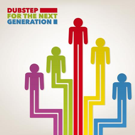 Dario G - Dubstep For The Next Generation - Zortam Music