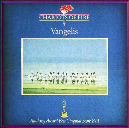 Vangelis - Chariots of Fire: Music From t - Zortam Music