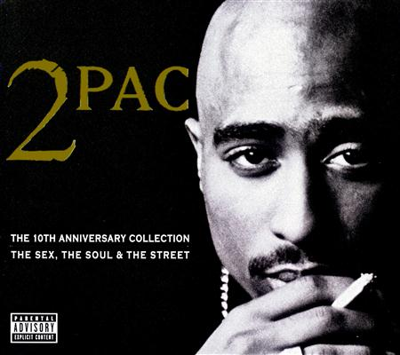 2pac - The 10th Anniversary Collection - The Sex [disc 1] - Zortam Music