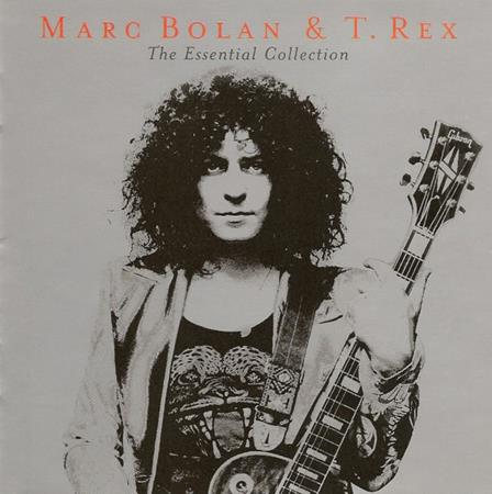 T. Rex - The Essential Collection 25th Anniversary Edition - Zortam Music