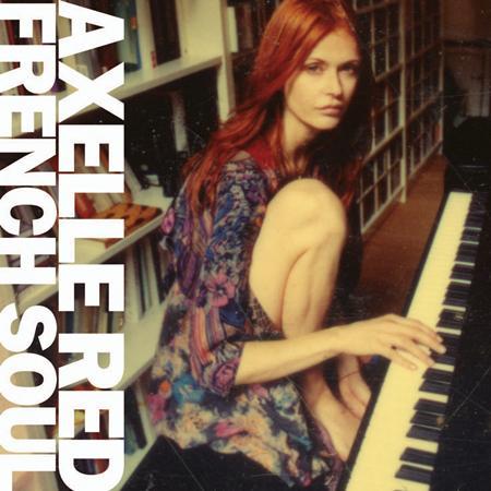 Axelle Red - A taton - Zortam Music
