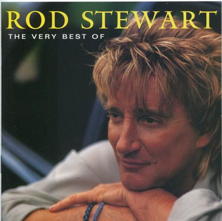 Rod Stewart - The Voice The Very Best Of Rod Stewart - Zortam Music