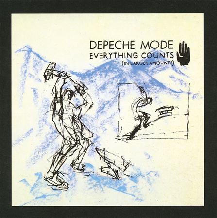 Depeche Mode - Everything Counts (Live) - Lyrics2You