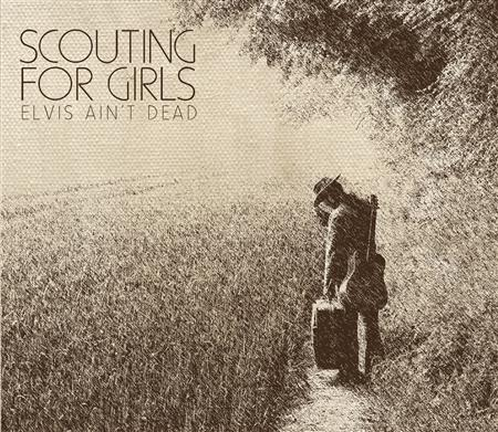 Scouting For Girls - Elvis Ain