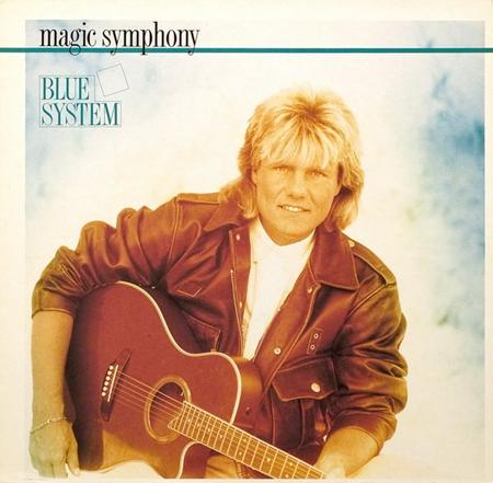 Blue system - Maxi Magic Symphony - Zortam Music
