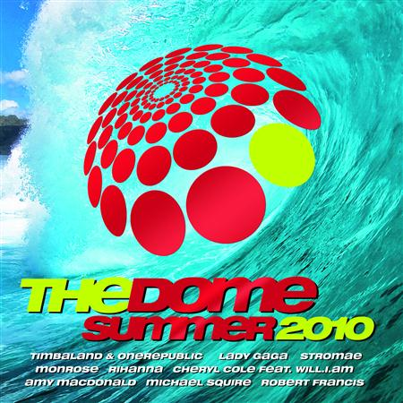 Various Artists - The Dome 10 (CD 1) - Zortam Music