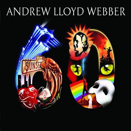 El Debarge - Andrew Lloyd Webber 60 [disc 2] - Zortam Music