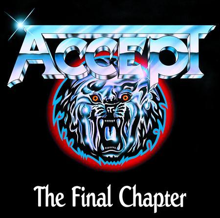 Accept - The Final Chapter (Disc 1) - Zortam Music