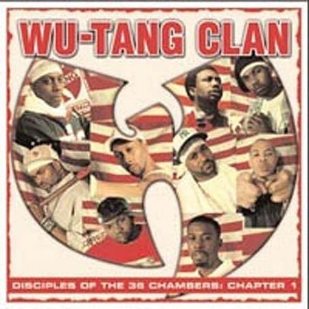 Wu-Tang Clan - Disciples Of The 36 Chambers Chapter 1 [live] - Zortam Music