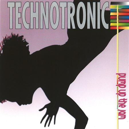 Technotronic - TECHNOTRONIC - Lyrics2You