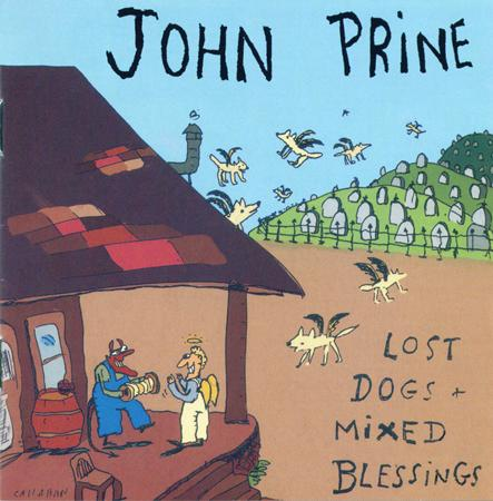 John Prine - Lost Dogs  Mixed Blessings - Zortam Music