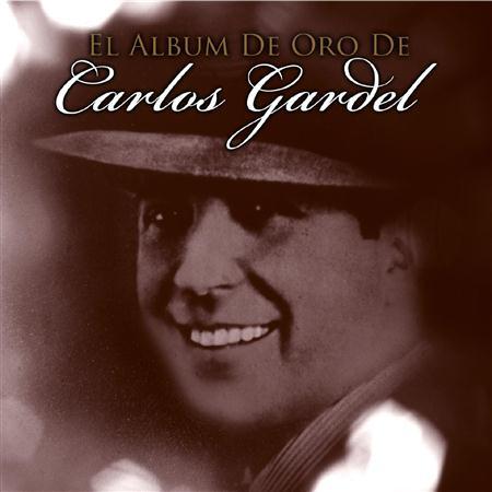 Carlos Gardel - Unknown album (12/11/2011 7:01:07 PM) - Zortam Music