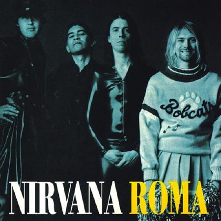 Nirvana - Heart Shaped Rome [Live] - Zortam Music