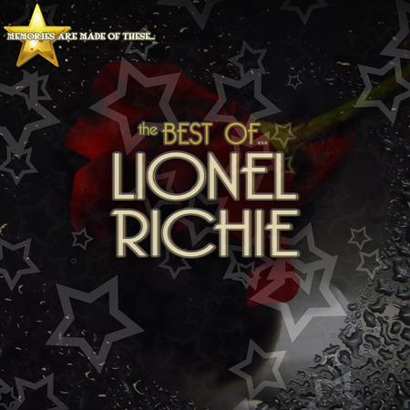 Lionel Richie - The Music of Lionel Ritchie - Zortam Music