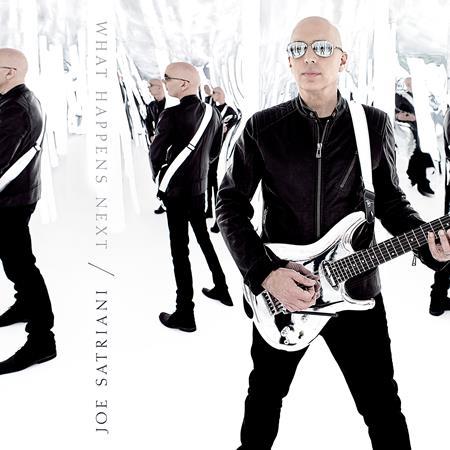 Joe Satriani - What Happens Next - Zortam Music
