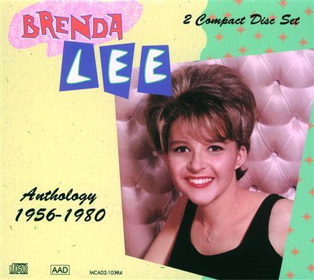 Brenda Lee - 60_006 - Zortam Music