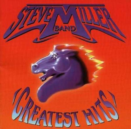 Steve Miller Band - Greatest Hits 1974-1978 Steve Miller Band - Zortam Music