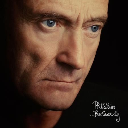 Phil Collins - But Seriously... - Zortam Music