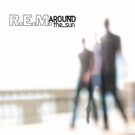 R.E.M. - Around the Sun - Lyrics2You