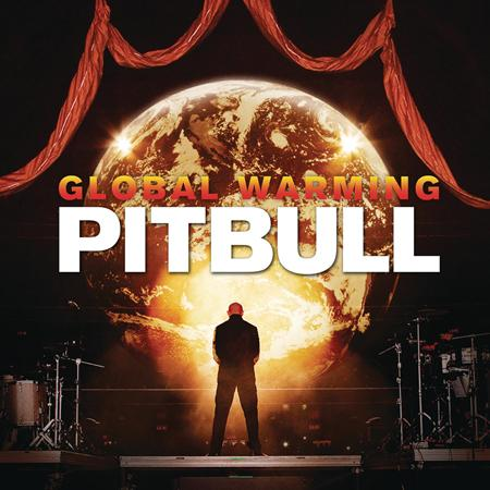 Pitbull - Global Warming [deluxe Edition] - Zortam Music