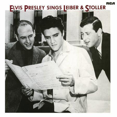 Elvis Presley - Elvis Presley Sings Leiber & Stoller - Zortam Music