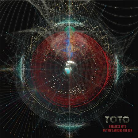 Toto - Greatest Hits 40 Trips Around The Sun - Zortam Music