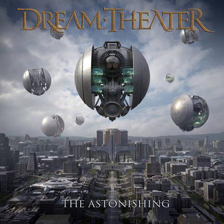 Dream Theater - The Astonishing [disc 1] - Zortam Music