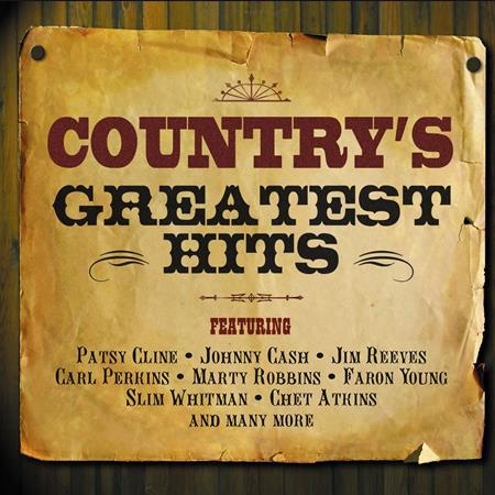MARTY ROBBINS - Country Greatest Hits - Zortam Music