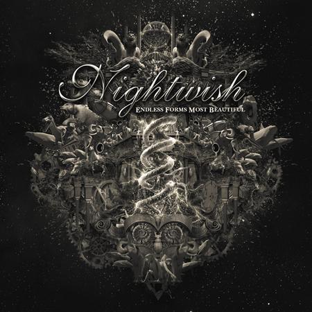 Nightwish - Endless Forms Most Beautiful (Earbook Edition) - Zortam Music