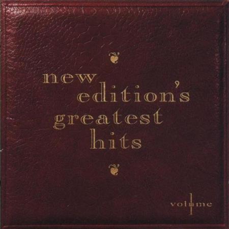 NEW EDITION - If It Isnt love Lyrics - Zortam Music