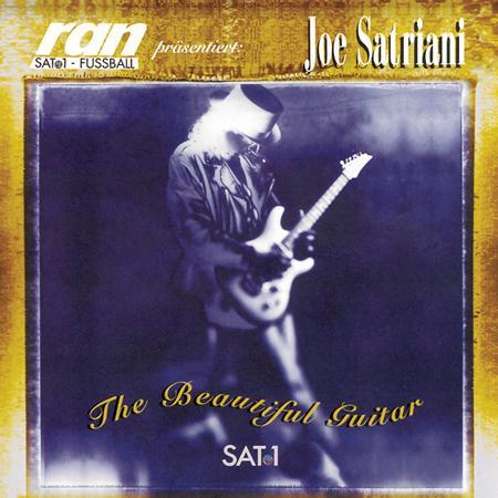 Joe Satriani - VA - Guitar Collection 2 - Zortam Music