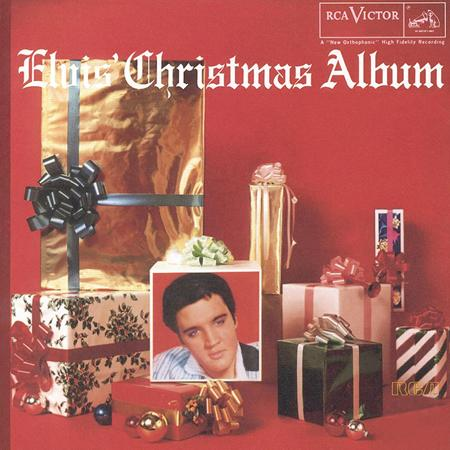 Elvis Presley - An Elvis Christmas - Zortam Music