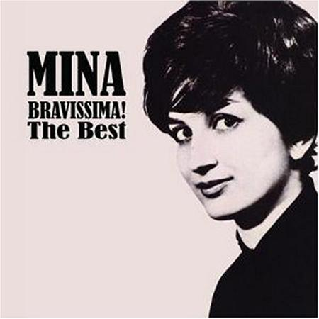 Mina - Bravissima The Best - Zortam Music